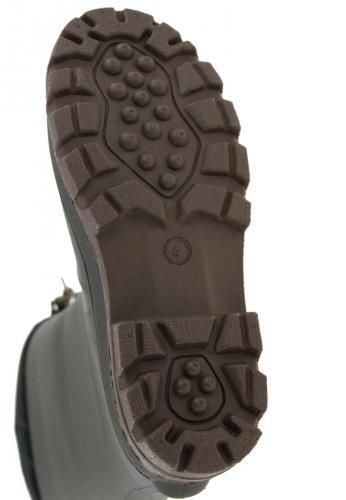 Schuhe minus 40 grad