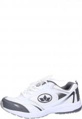 Sportschuh - Ramon weiß - ein bequemer Schuh mit CME Laufsohle für Damen und Herren / Übergröße 49 Lb6t7HL
